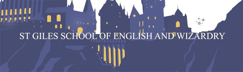 St. Giles International İngiltere'de İngilizce + Sihirbazlık Kursu Sunuyor
