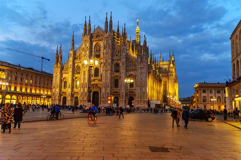 Tasarımın Başkenti Milan'da Tasarım Eğitimi Almak İçin 5 Neden
