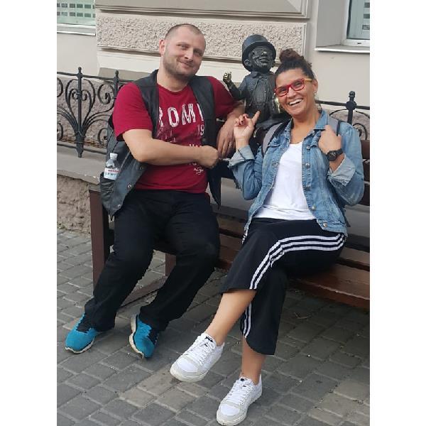 Ukrayna'da Eğitim ve Yaşam